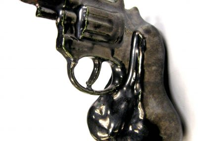 Trigger Happy Series: Revolver